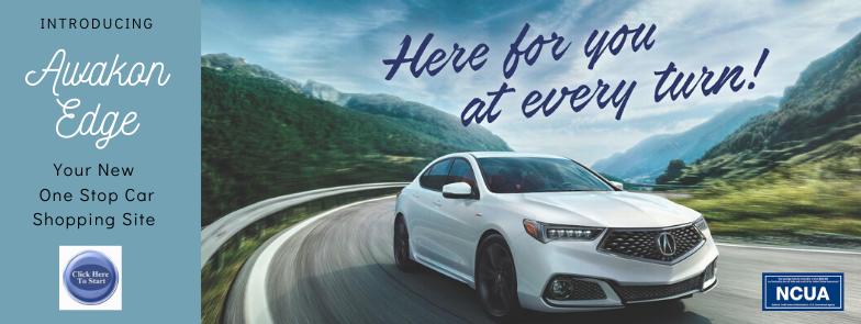 Awakon Edge, your one stop car shopping site!