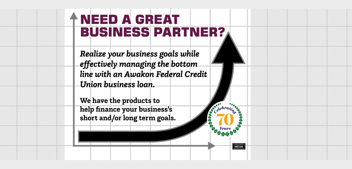 We have the products to help finance your business.
