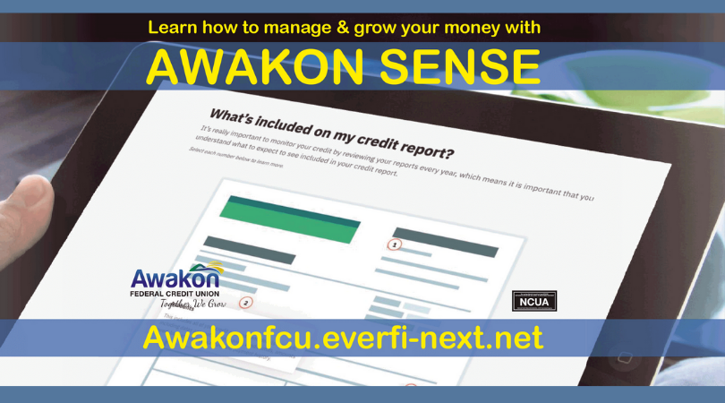 Awakon Financial Education
