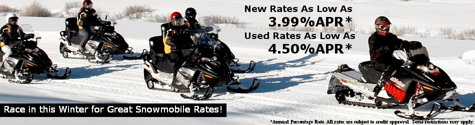 Recreational Vehicle Rates